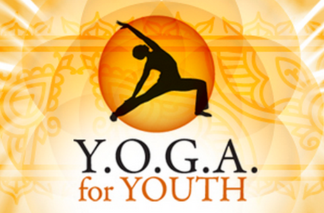 Check Out Yoga For Youth N.C.'s Holiday Auction Here!